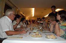 Jantar kosher encerrou Ciclo de Cultura         Judaica