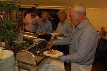 Jantar de cozinha kosher em Belmonte