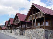 Hotéis da região com boas perspetivas para a         passagem de ano