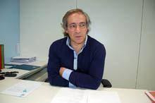 Joaquim Matias é o candidato do PSD à Câmara         da Covilhã