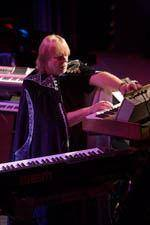 Rick Wakeman no Gouveia Art Rock