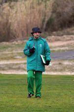 Chaló é o 15º treinador de Mendes