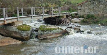 A despoluição dos dois rios foi anunciada por Álvaro Amaro em 2016