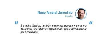 Nuno Amaral Jeronimo