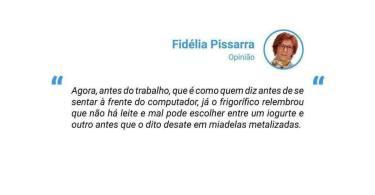 Opinião Fidélia
