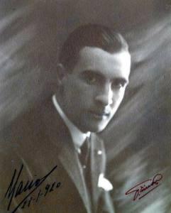 5. Mário Cardoso