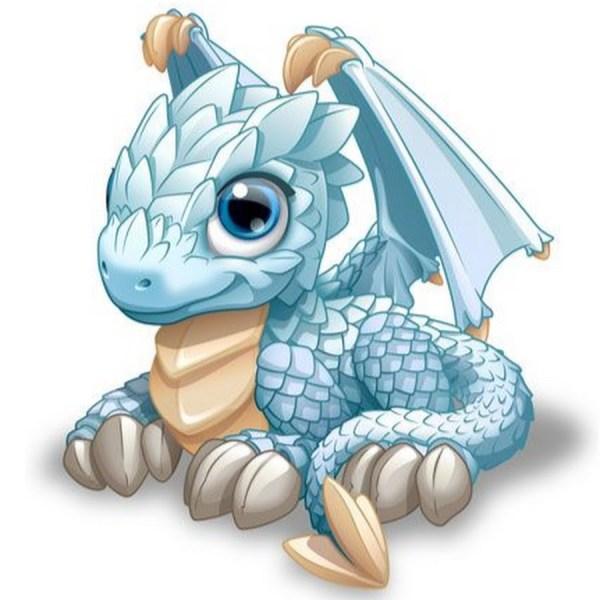 Маленькие дракончики » OIR.mobi - сток