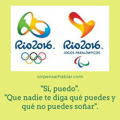 Juegos Paralímpicos Río 2016