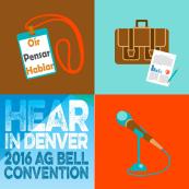 Convención Alexander Graham Bell 2016