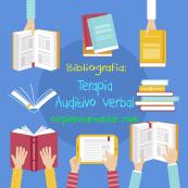 Bibliografía recomendada sobre Terapia Auditivo Verbal