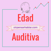 Edad auditiva