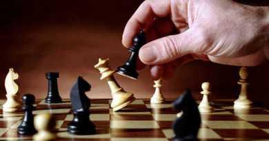 TOURNOIS FIDE DE MERU 2018 – 3ème édition