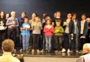 9ème RAPIDE DE ST-JUST – DIMANCHE 30 SEPTEMBRE