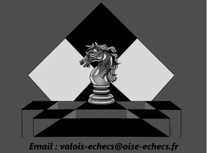 Tournoi Lichess 1ere bougie Valois Echecs