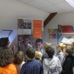 Ecole Hersan de Compiègne - Expos Cantines du monde