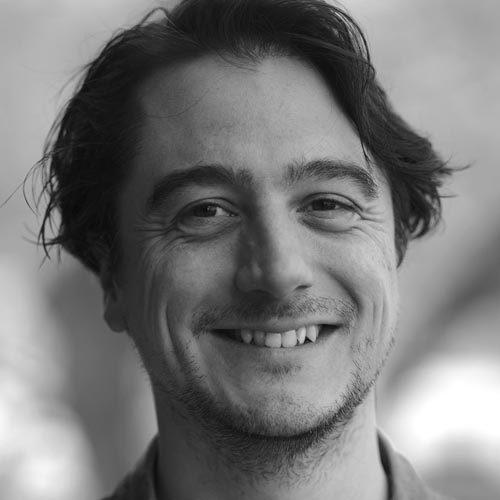 Victor Julien, OISF