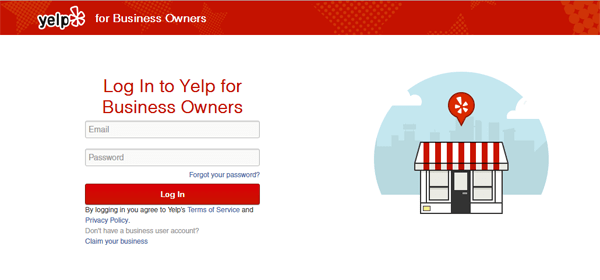 yelp-biz-login