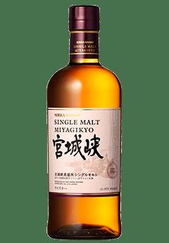 Nikka Miyagikyo Single Malt