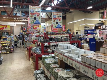 Marukai Gardena Image Gallery – Japanese Food and Culture on