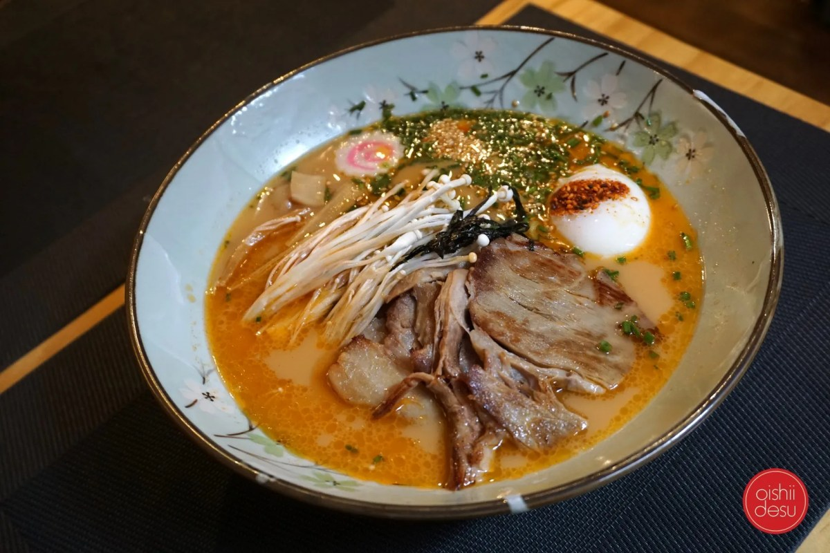 "The 10 Best Japanese ""Inspired"" and ""Traditional"" Ramen Shops in Denver"