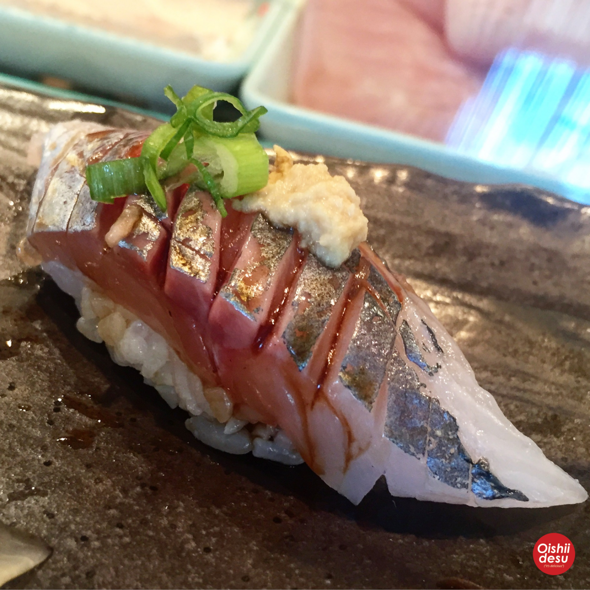 "The ""Best of"" Japanese Sushi Bars in Orange County, California"