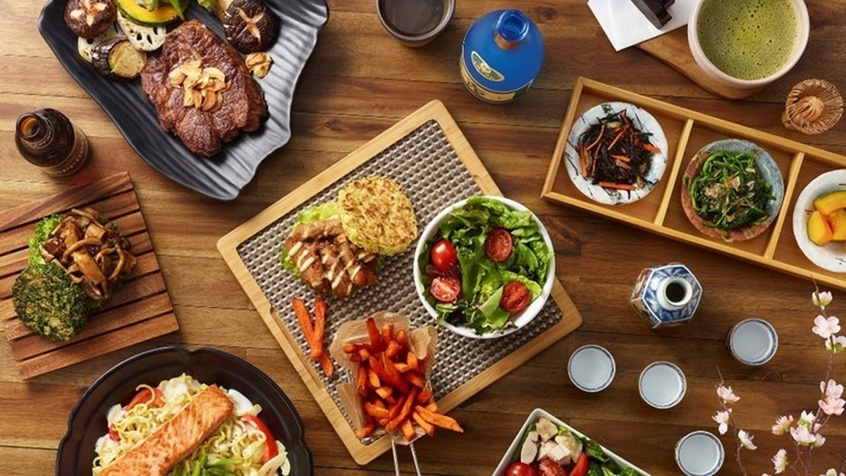 "Osaka ""Okonomiyaki"" Burger's Flagship Restaurant is Coming to Boulder, Colorado"