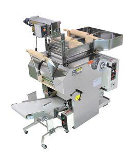 Photo Description: Richmen Type 2 mid-sized noodle machine for maximum productivity.