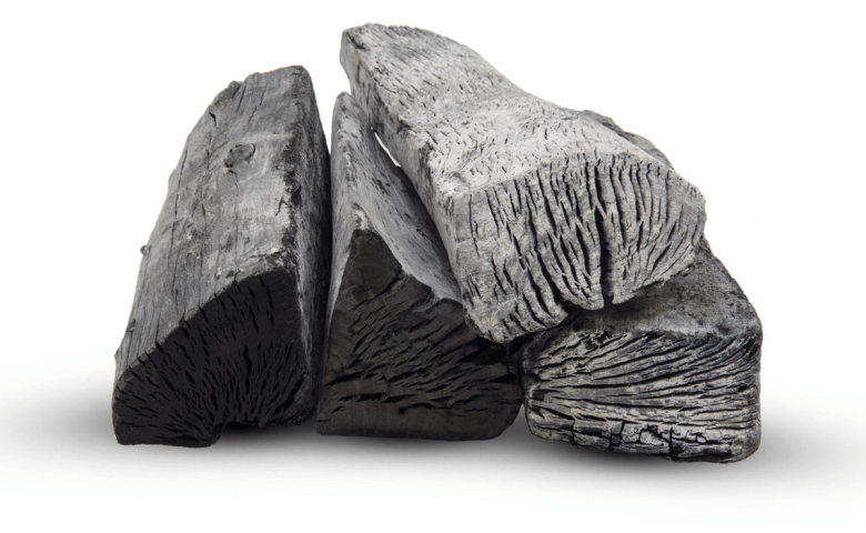 Photo Description of Aramaru Binchotan Charcoal