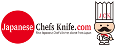 Photo Description: Japanesechefsknife.com or JCK is the leading Japanese online Japanese knife seller.