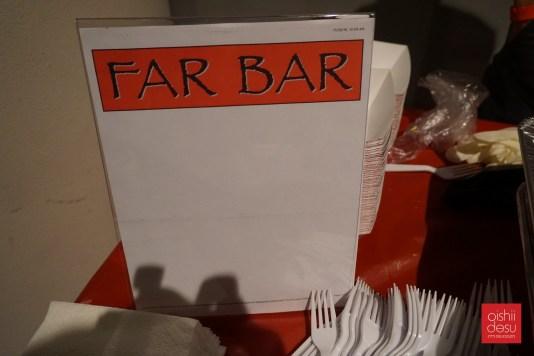 Ok, I got New Moon Mixed up with Far Bar, but Far Bar is next door.