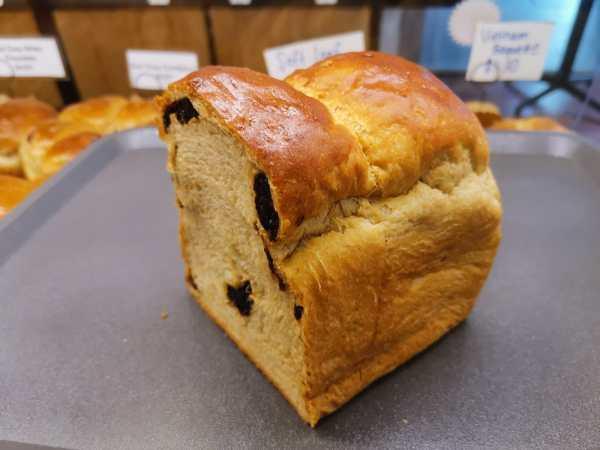 Prune half loaf