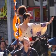 岐阜信長まつり2019