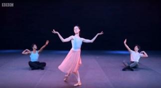Dança Chinesa
