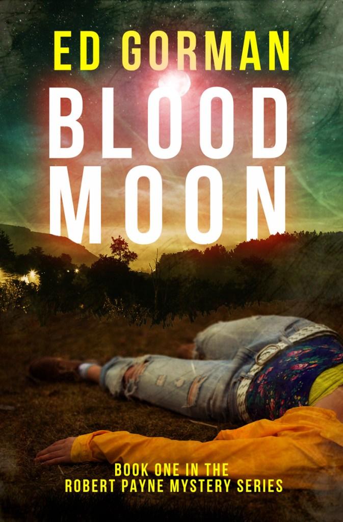 Ed Gorman Blood Moon