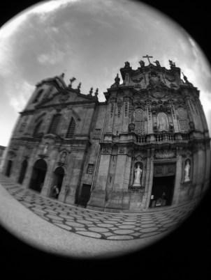 Igreja do Carmo   Foto: Verônica Batista