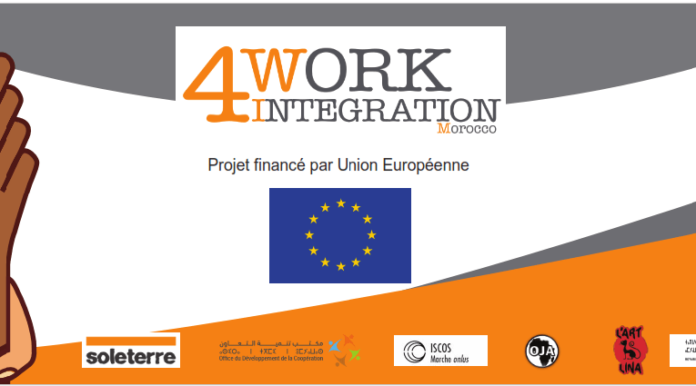 Work For Intégration