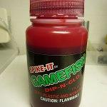 【ワーム着色剤】ワームの色を好みに染める!スパイクイット・ディップNグロー SPIKE-IT DIP-N-GLO