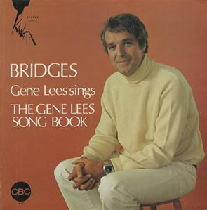 Bridges: Gene Lees album