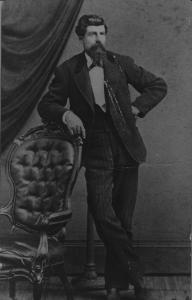 Fernando Tico