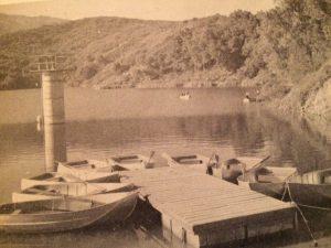 Deepcat Lake