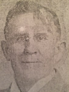 George W. Mallory 1859 -1939
