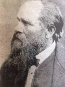 John Meiners (1826 - 1898)