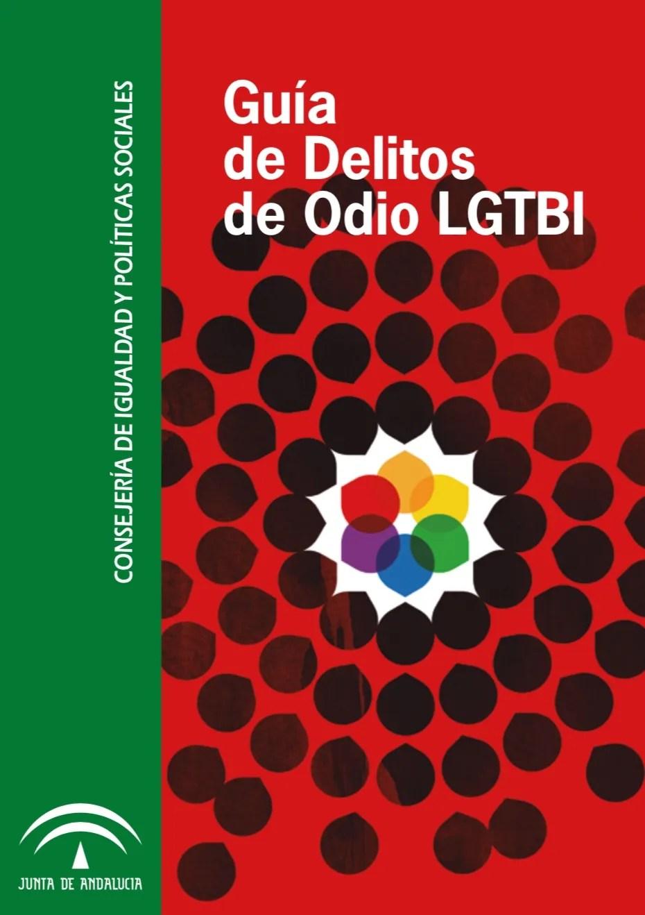 Guía LGTBIfobia