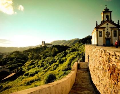Se Faltar a Paz: Minas Gerais