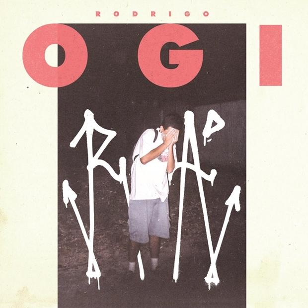 41 Rodrigo Ogi