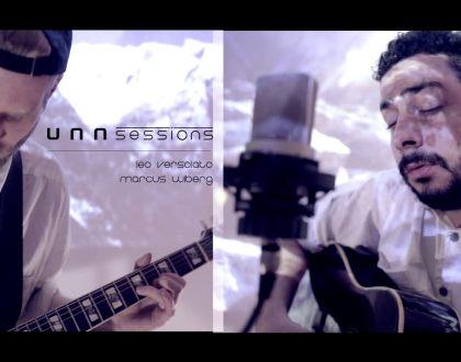 Ouça a nova música de Léo Versolato para o Unn Sessions