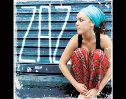 Discos Escondidos #020: Zaz - Zaz (2010)