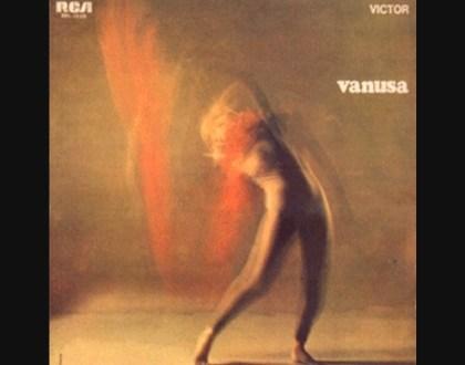 Discos Escondidos #030: Vanusa - Vanusa (1969)