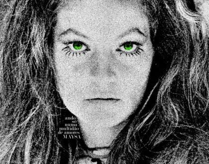 Discos Escondidos #046: Maysa - Ando Só Numa Multidão de Amores (1970)
