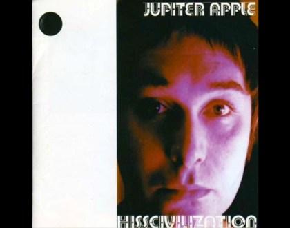 Discos Escondidos #048: Jupiter Apple - Hisscivilization (2002)